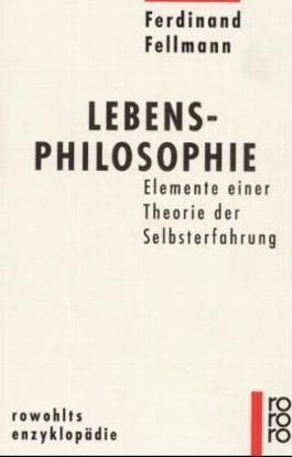 Lebensphilosophie