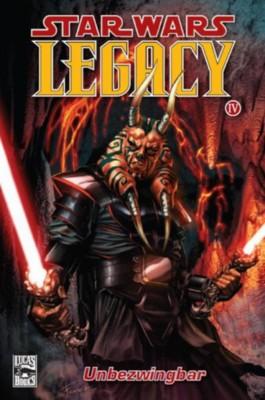 Legacy IV - Unbezwingbar