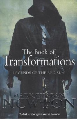 Legends of the red sun - The Book of Transformations