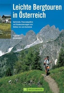 Leichte Bergtouren in Österreich