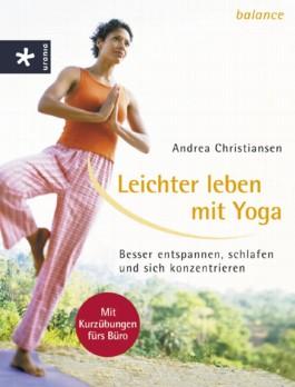 Leichter leben mit Yoga