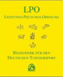 Leistungs-Prüfungs-Ordnung (LPO) 2004
