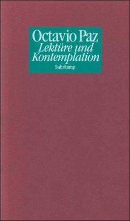 Lektüre und Kontemplation