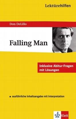 "Lektürehilfen Don DeLillo ""Falling Man"""