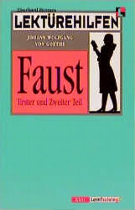 Lektürehilfen Johann Wolfgang von Goethe: Faust I/II. (Lernmaterialien) (Klett Lektürehilfen)