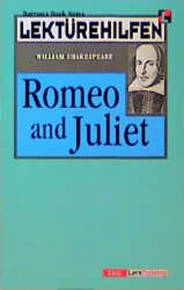"Lektürehilfen William Shakespeare ""Romeo and Juliet"""