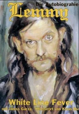 Lemmy, White Line Fever