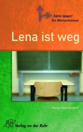 Lena ist weg
