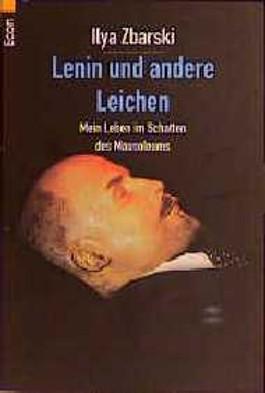 Lenin und andere Leichen