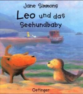 Leo und das Seehundbaby