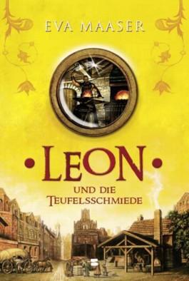 Leon und die Teufelsschmiede