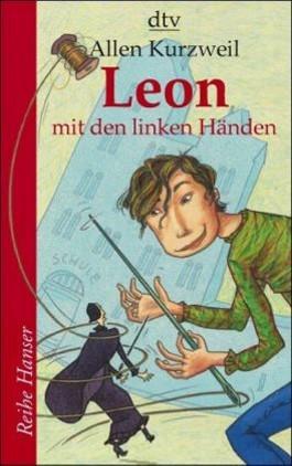 Leon mit den linken Händen