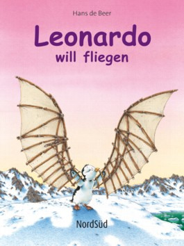 Leonardo will fliegen