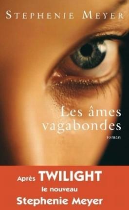 Les âmes vagabondes. Seelen, französische Ausgabe