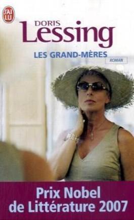 Les grand-mères. Ein Kind der Liebe, französische Ausgabe
