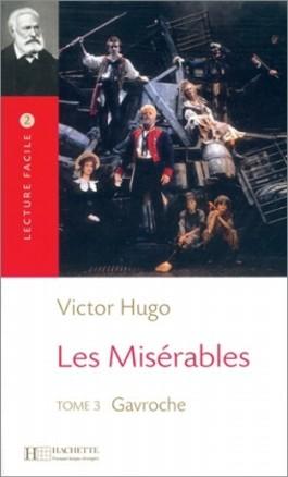 Les Misérables - Buch, Gavroche
