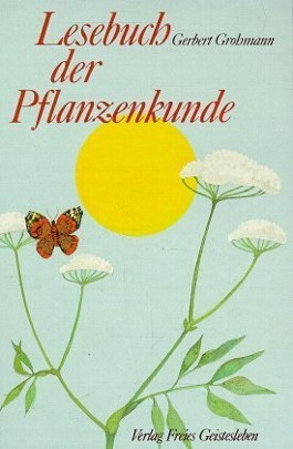 Lesebuch der Pflanzenkunde