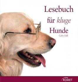 Lesebuch für kluge Hunde