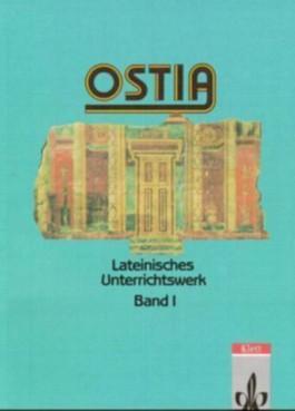 Lesebuch und Arbeitsbuch einschließlich Begleitgrammatik