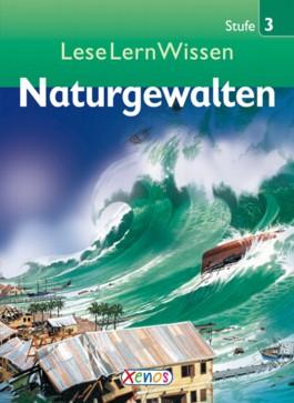 LeseLernWissen - Naturgewalten