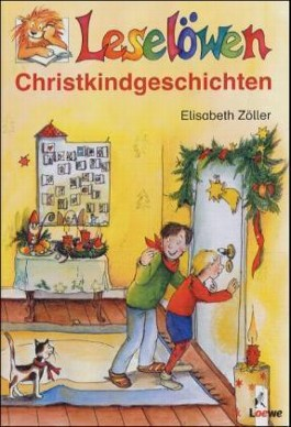 Leselöwen-Christkindgeschichten
