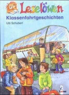 Leselöwen-Klassenfahrtgeschichten