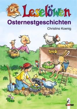 Leselöwen-Osternestgeschichten