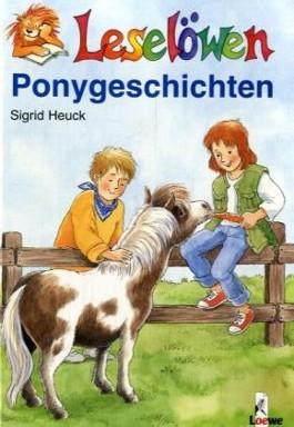 Leselöwen-Ponygeschichten