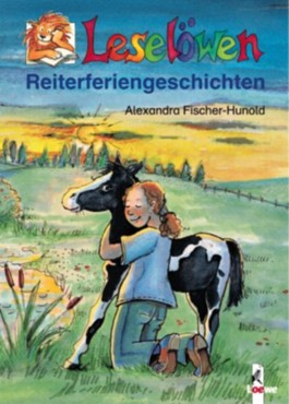 Leselöwen-Reiterferiengeschichten