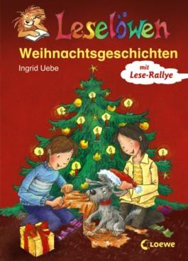 Leselöwen-Weihnachtsgeschichten