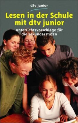 Lesen in der Schule mit dtv junior