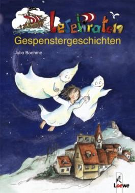 Lesepiraten-Gespenstergeschichten /Das vergessliche Gespenst