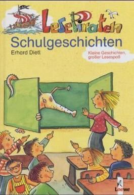 Lesepiraten-Schulgeschichten