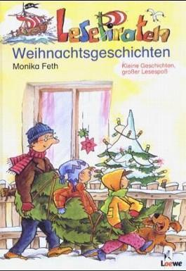 Lesepiraten-Weihnachtsgeschichten