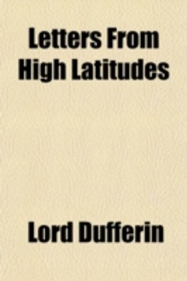 Letters from High Latitudes
