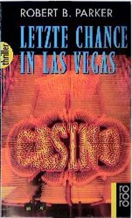 Letzte Chance in Las Vegas