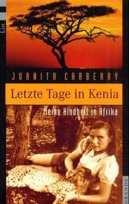 Letzte Tage in Kenia