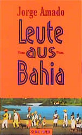 Leute aus Bahia