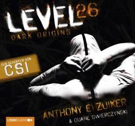 Level 26 - Dark Origins