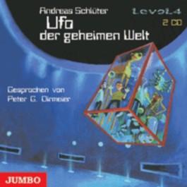 Level 4, Ufo der geheimen Welt