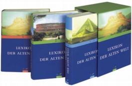 Lexikon der Alten Welt, 3 Bde.