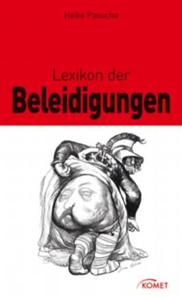 Lexikon der Beleidigungen