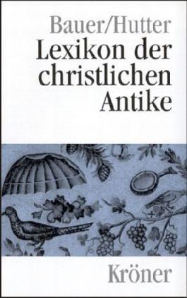 Lexikon der christlichen Antike
