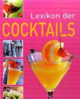 Lexikon der Cocktails