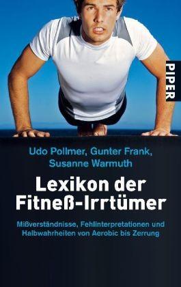 Lexikon der Fitness-Irrtümer