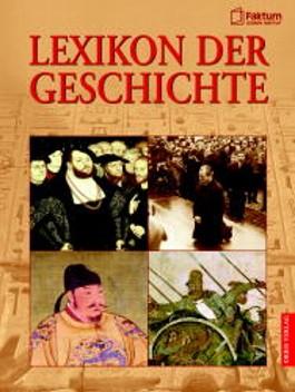 Lexikon der Geschichte