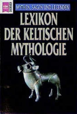 Lexikon der keltischen Mythologie