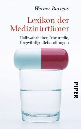 Lexikon der Medizinirrtümer