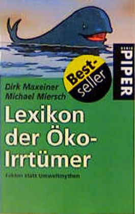 Lexikon der Öko-Irrtümer