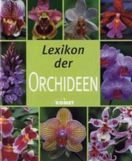 Lexikon der Orchideen